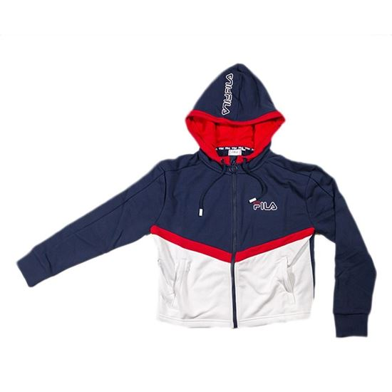 Picture of LAGUNA HOODY JACKET