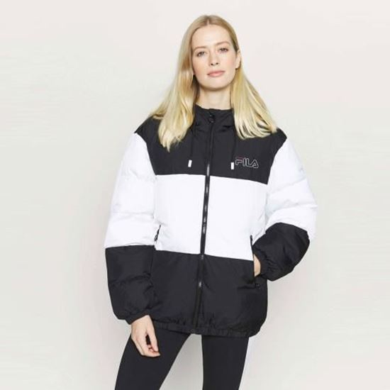 Picture of LAVITA PADDED JACKET
