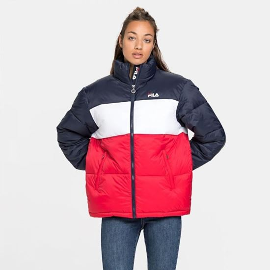 Picture of SUSI PUFF JACKET