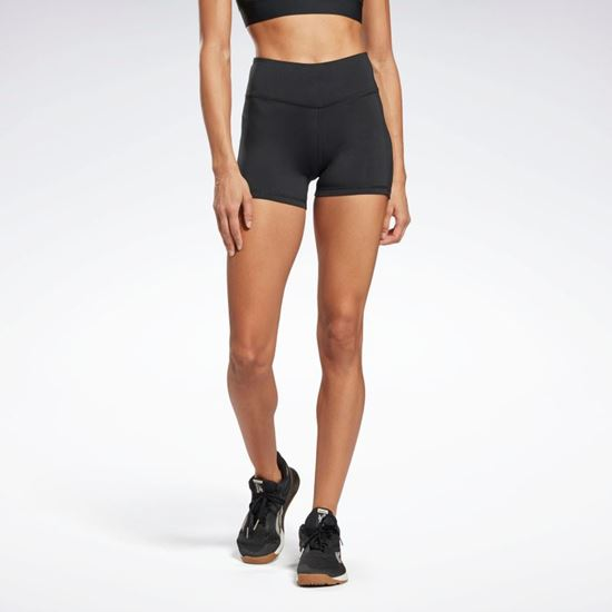 Picture of WOR PP HOT SHORT