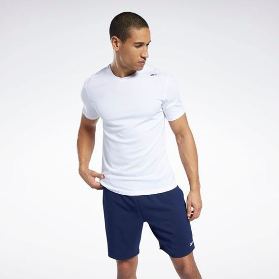 Picture of WOR COMM WOVEN SHORT