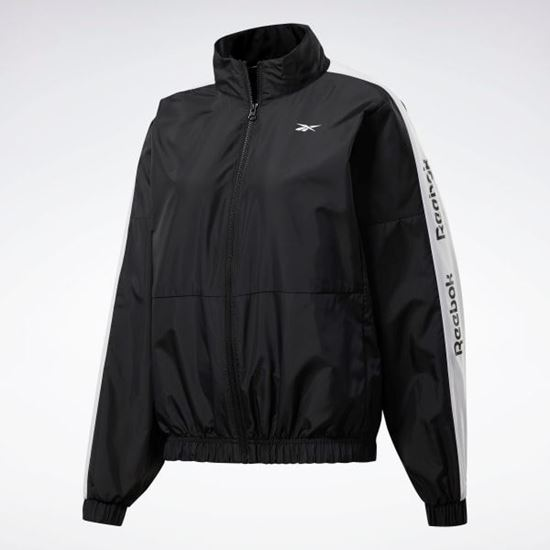 Picture of TE LINEAR LOGO JACKET
