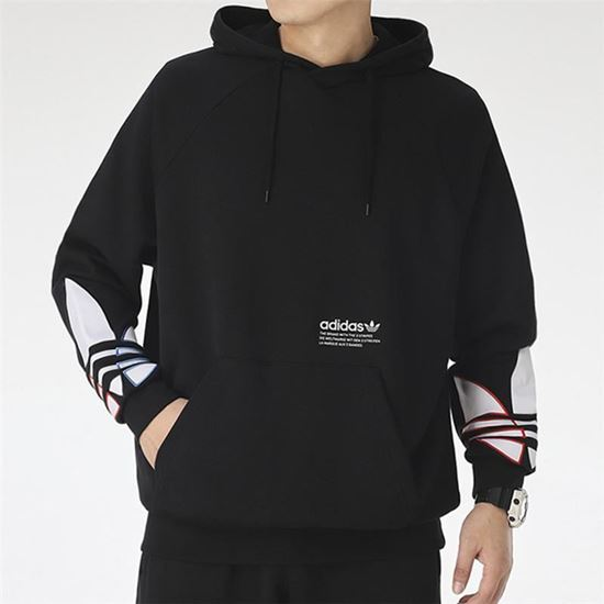 Picture of TRICOL HOODY
