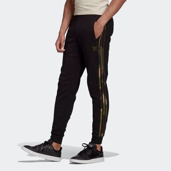 Picture of CAMO SWEAT PANT