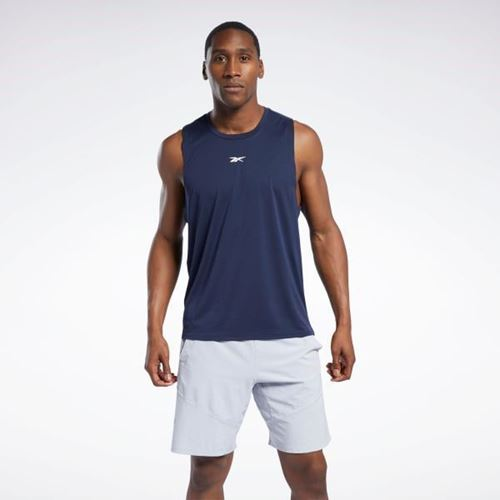 Picture of LM KNIT TANK