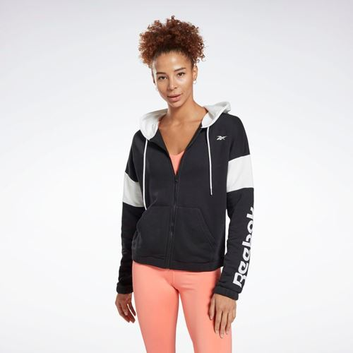 Picture of TE LINEAR LOGO FT FULLZIP