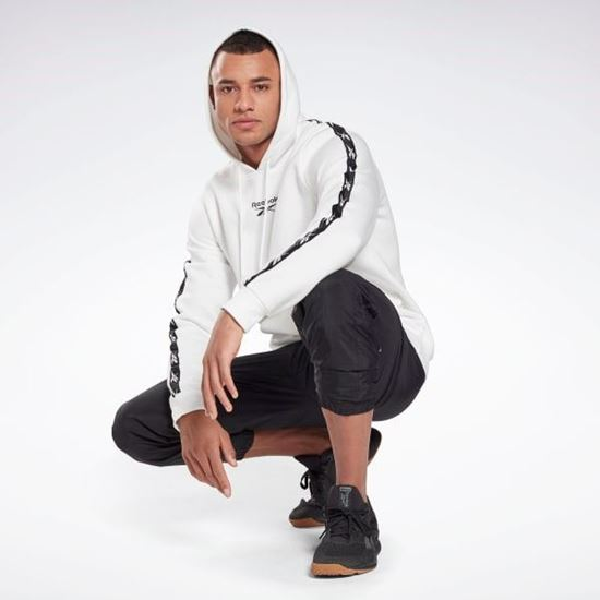 Picture of TE TAPE HOODIE