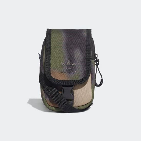 Picture of CAMO MAP BAG