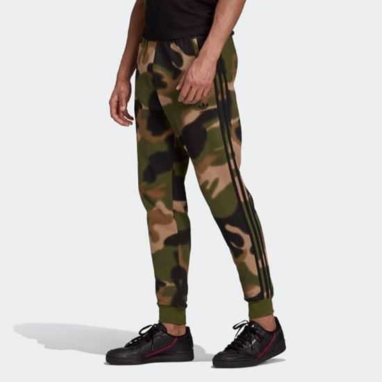 Picture of CAMO AOP PANT