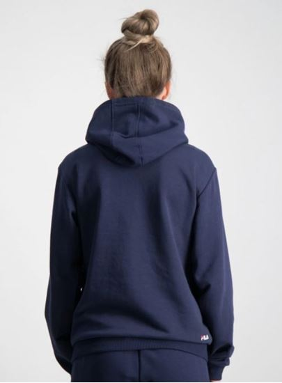 Picture of ANDREY CLASSIC LOGO HOODY
