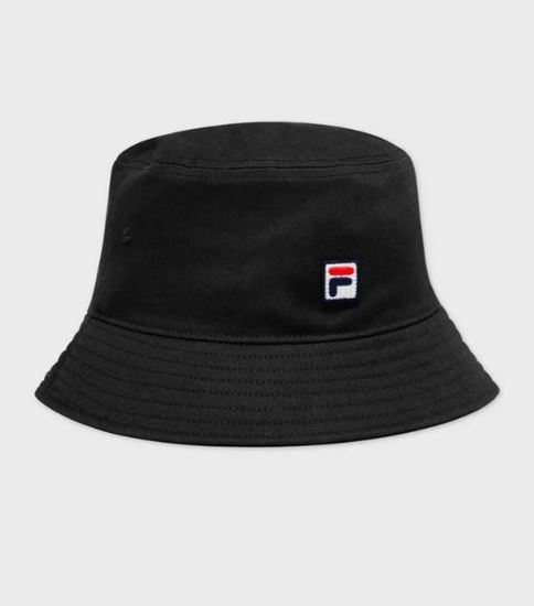 Picture of BUCKET HAT WITH F BOX