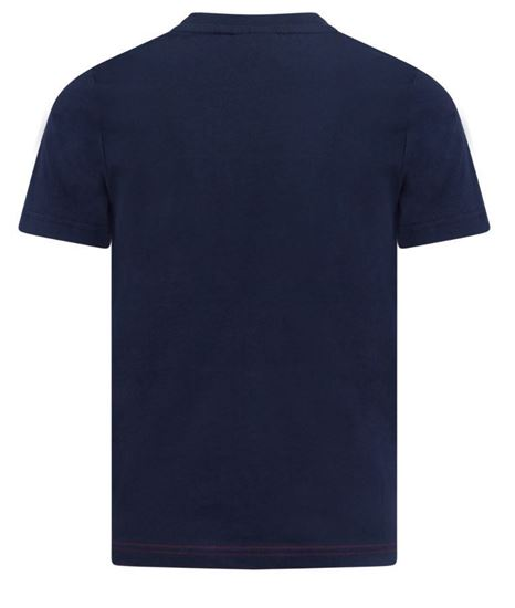 Picture of BETTY BASIC BLOCKED TEE