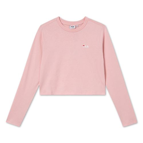 Picture of EAVEN CROPPED SHIRT