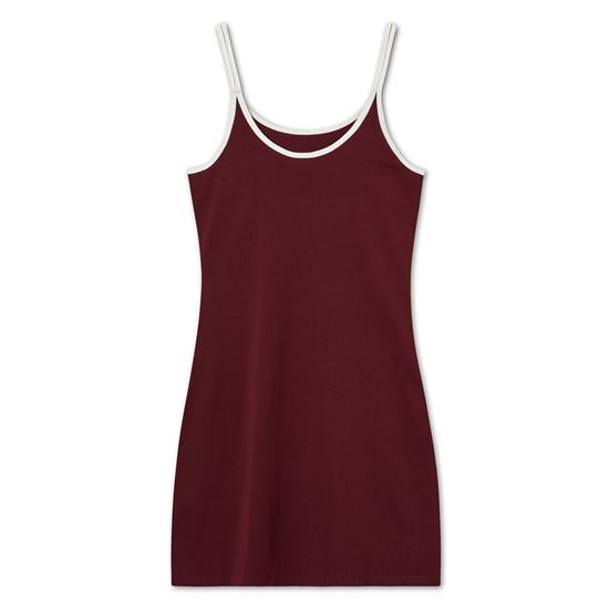 Picture of HOPE SPAGHETTI STRAP DRESS
