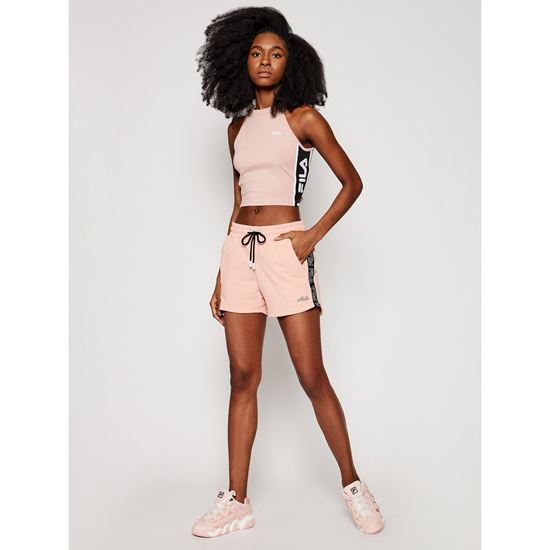 Picture of JADIANA TAPED SHORTS