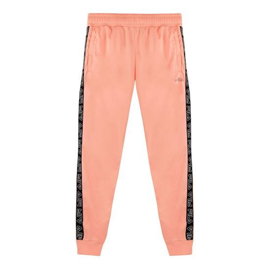 Picture of JACOBA TAPED TRACK PANTS