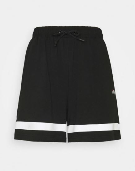 Picture of JAKA HIGH WAIST SPORTY SHORTS