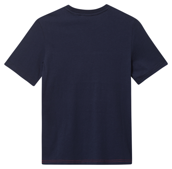 Picture of MIKA BASIC BLOCKED TEE