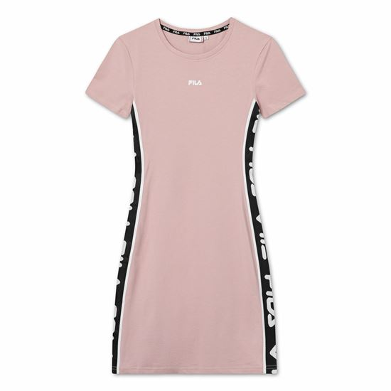Picture of TANIEL TEE DRESS