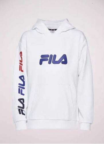 Picture of VITOR HOODY