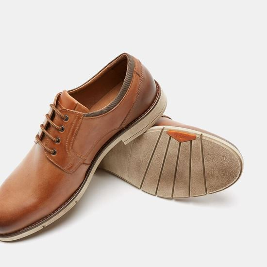 Picture of MENS LACE UP SHOES
