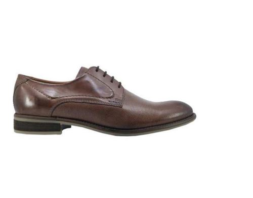 Picture of REAL LEATHER LACE UP SHOES