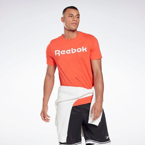 Picture of GS REEBOK LINEAR READ TEE