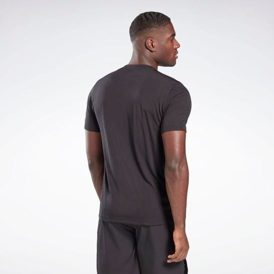 Picture of REEBOK TRAINING TEE