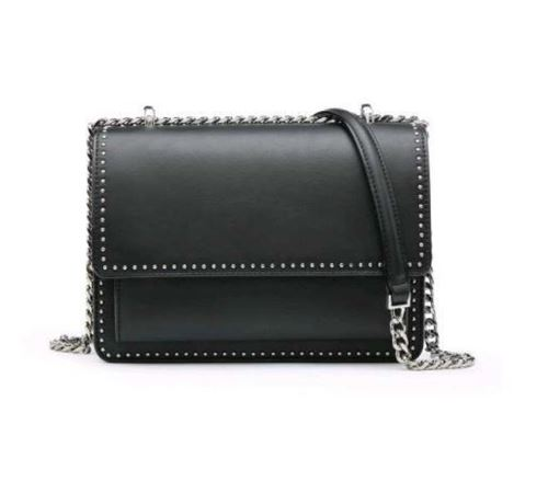 Picture of HANDBAG WITH CHAINS