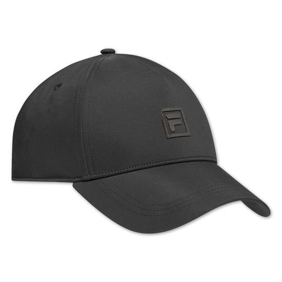 Picture of 5 PANEL CAP WITH ROUND F LOGO