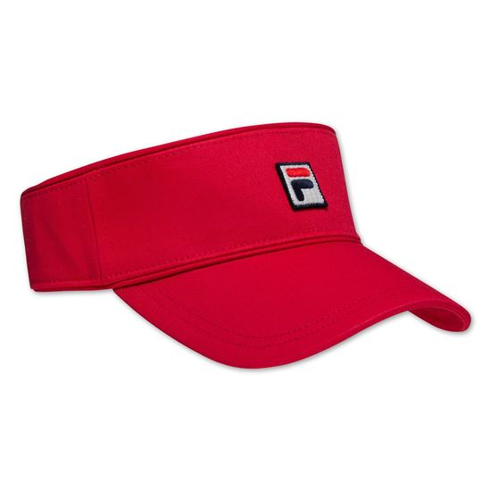 Picture of ELASTIC DRAWSTRING VISOR