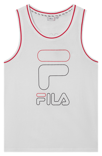 Picture of JANIC SPORTY TANK TOP