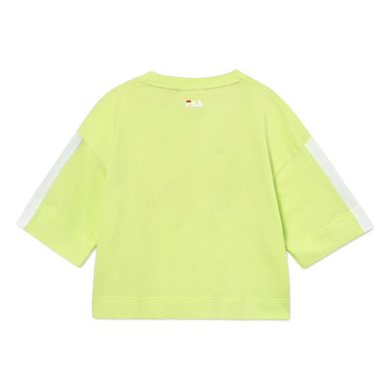 Picture of PALOMA CROPPED WIDE TEE