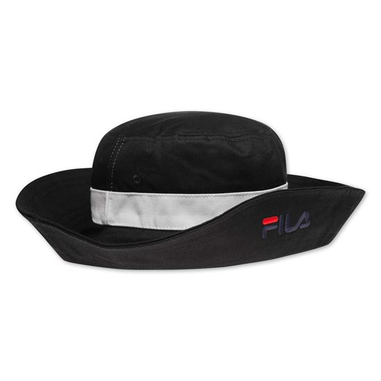 Picture of WIDE BRIM BUCKET HAT