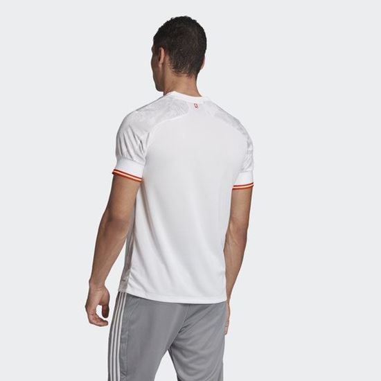 Picture of SPAIN AWAY JERSEY
