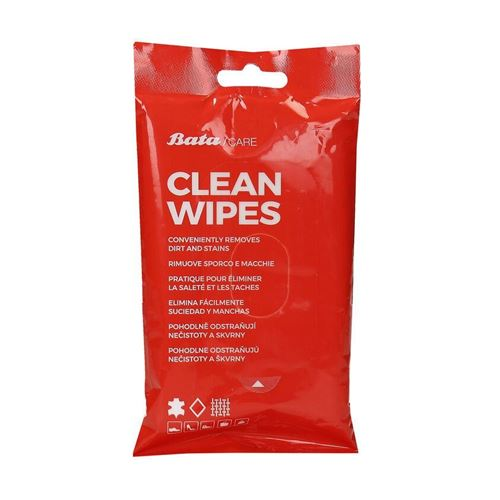 Picture of SHOE CLEAN WIPES