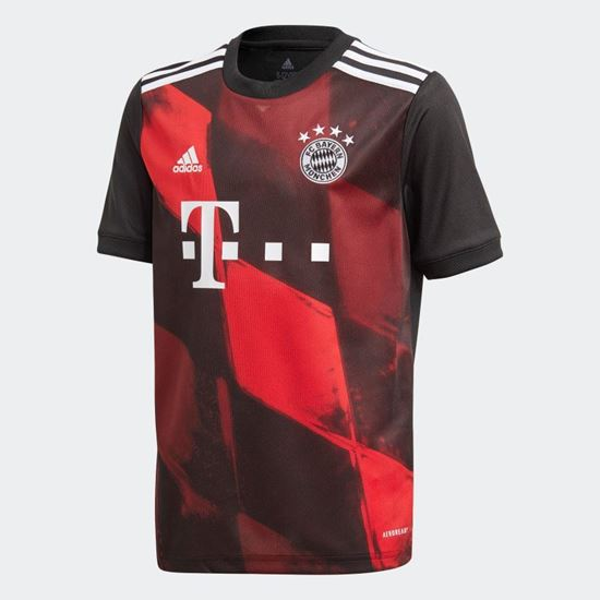 Picture of FC BAYERN 20 21 THIRD JERSEY