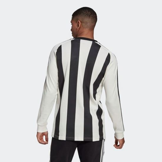 Picture of JUVENTUS ICONS LONG SLEEVE TEE