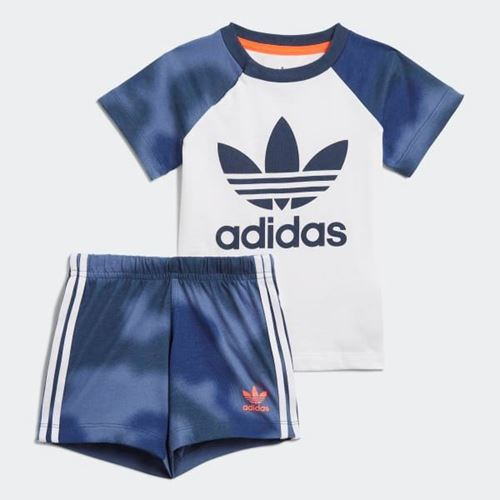 Picture of SHORT TEE SET