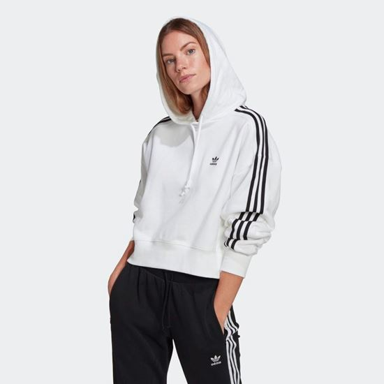 Picture of SHORT HOODIE