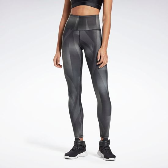 Picture of SR LUX HR 2.0 AOP TIGHT