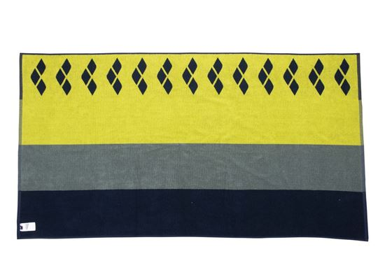 Picture of BEACH MULTISTRIPES TOWEL