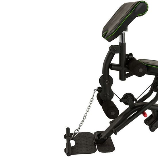 Picture of HG60 HOME GYM DIR