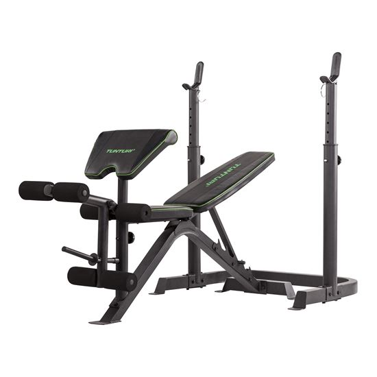 Picture of WB50 MID WIDTH WEIGHT BENCH