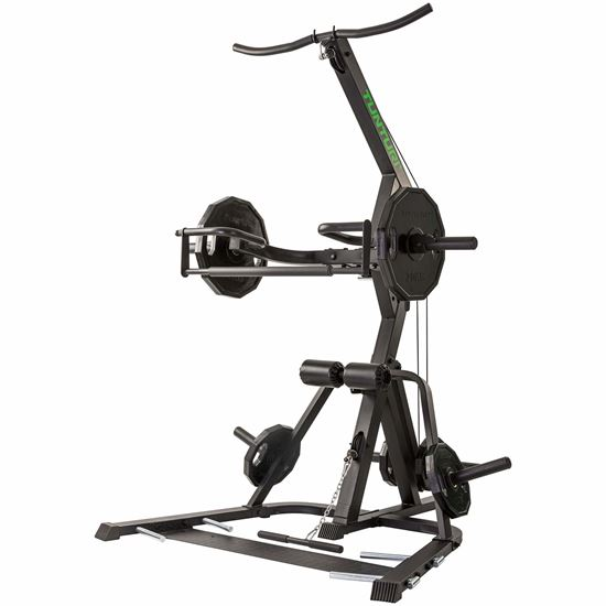 Picture of WT85 LEVERAGE PULLEY GYM DIR