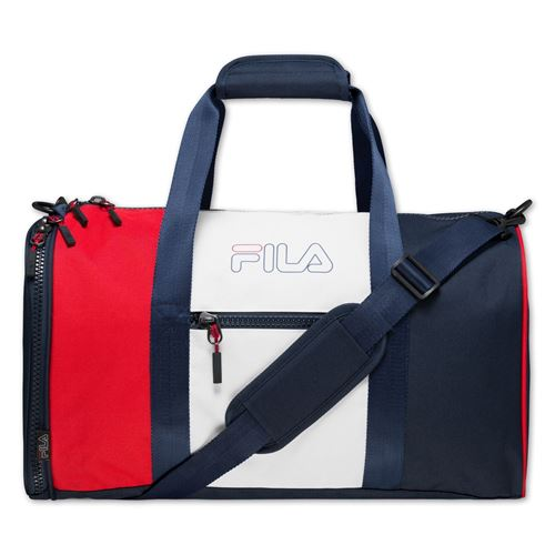 Picture of COLOURBLOCK GYMBAG
