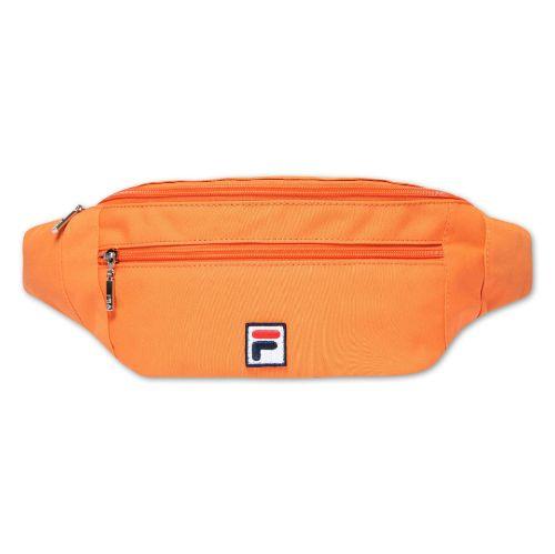 Picture of CANVAS DOUBLE ZIPPER WAIST BAG