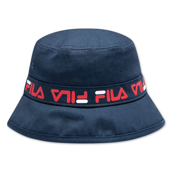 Picture of BUCKET HAT TAPED