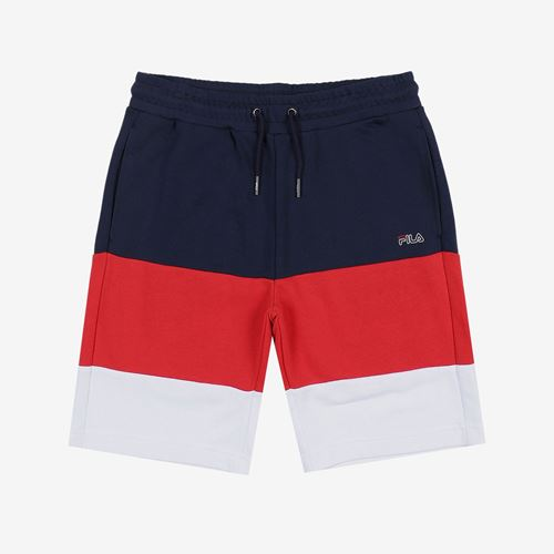 Picture of JAKE BLOCKED SHORTS