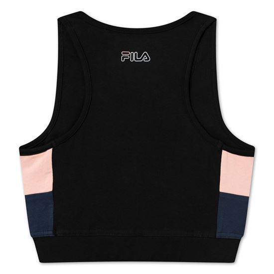 Picture of JADEA CROPPED TOP